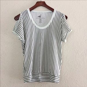 Brooklyn Industries - Striped Shirt Size XS
